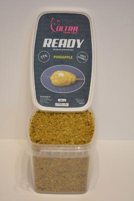 (1)READY GROUNBAIT 800 gr