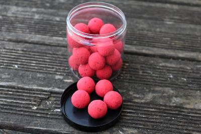 WAFTERS 20mm  BLOODWORM LIVER