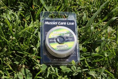 Mussel Care Line 45lbs 20 M